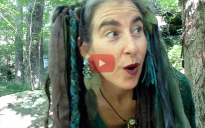 July 12th New Moon ~ Finding Levity in {Sidereal} Gemini