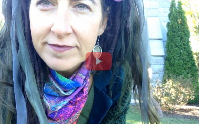 Oct 8th New Moon ~ Elastic Consciousness! in {Sidereal} Virgo