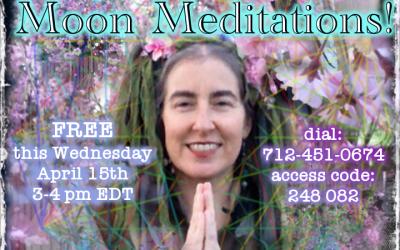 Moon Meditation 4.15.20