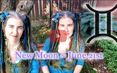 Paradox & Possibilities ~ Solstice New Moon