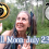Finding Integrity ~ July 23rd Full Moon in {Sidereal} Cancer & Capricorn